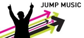 JUMP! Music