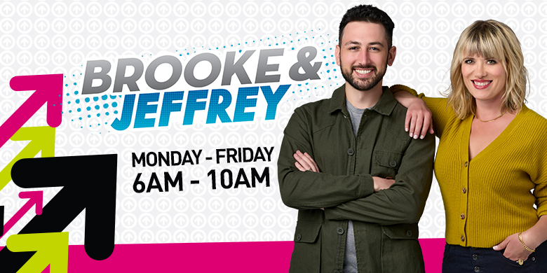 Brooke & Jeffrey