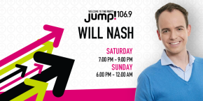 Will Nash